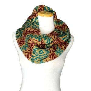 Andes Gifts Alpaca blend scarf